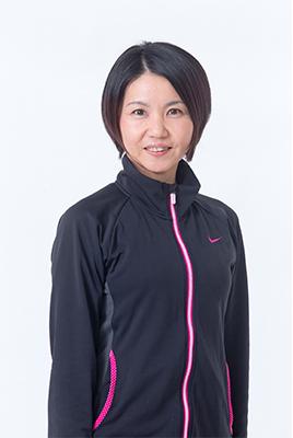 坂田 純子 Junko Sakata